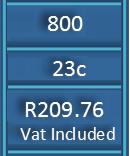 bulk sms prices
