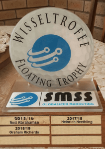SMSS Trophy
